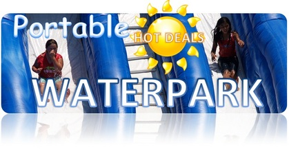 Portable Water Park