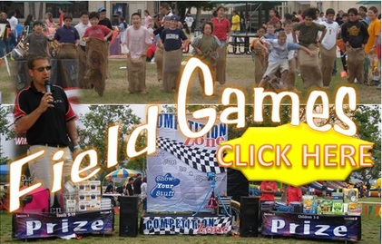 Field Games Packages CLICK HERE