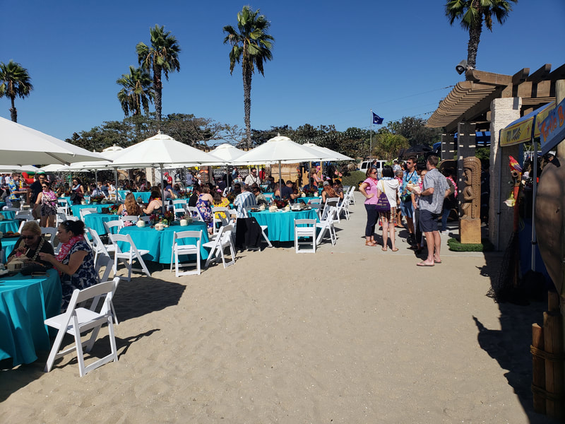 Newport Beach Company Picnic Planning Ideas
